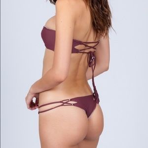 Acacia Molokini bottom in merlot